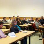 """La Cátedra FACSA de Innovación en el Ciclo Integral del Agua de la Universitat Jaume I, dentro de su línea de trabajo de Cooperación al Desarrollo, organiza un Seminario con el título: """"Etiopía y el agua:Implementación de nuevas formas de gestióny ejecución de proyectos de desarrollo"""""""